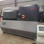 自動とcncパワー2D鋼線曲げ機械