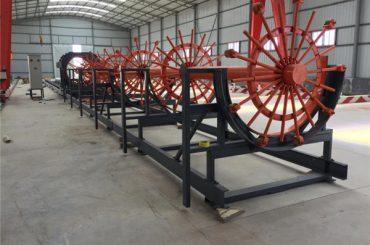 CNC鉄筋鉄筋鉄筋ケージ溶接機械