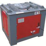 油圧ステンレス鋼パイプ曲げ機、角パイプ/丸パイプベンダー販売