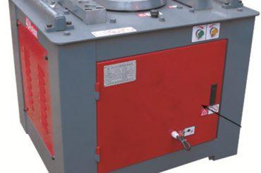油圧ステンレス鋼パイプ曲げ機スクエアチューブラウンドパイプベンダー販売