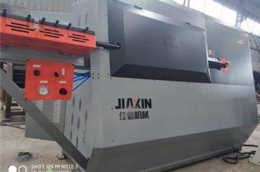 鉄筋スターラップ曲げ機、鉄筋製作機、鉄筋曲げ機