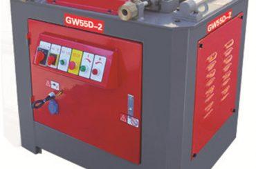 ホット販売Rebarの処理装置Rebarの曲げ機械中国製
